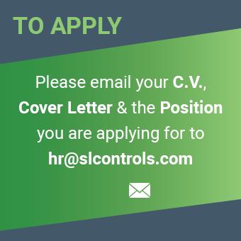 slcontrols job application