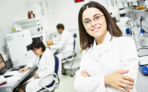 A Day in the Life of a Pharmaceutical Engineer
