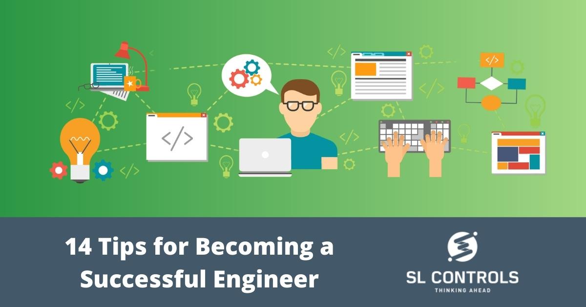 14 Tips for Becoming a Successful Engineer