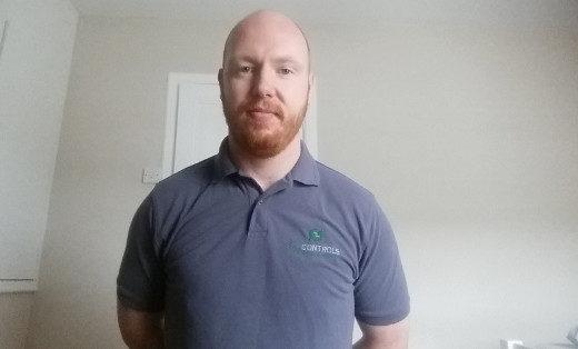 Employee Stories – Raymond O'Shea