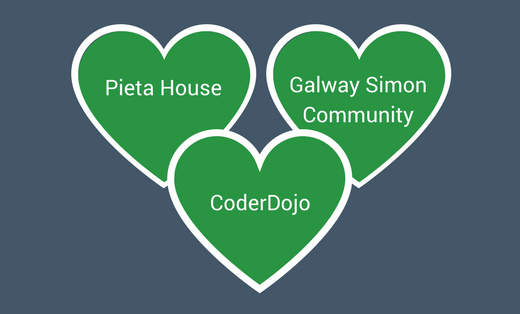 Share the Love Galway – Vote for Your Favourite Project