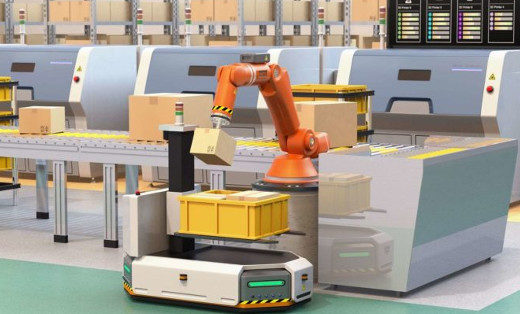 Too Much Too Soon – Avoiding Factory Automation Risks
