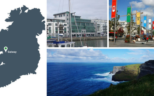 14 Reasons Why the SL Controls Galway Office Should be Your Next Engineering Career Move