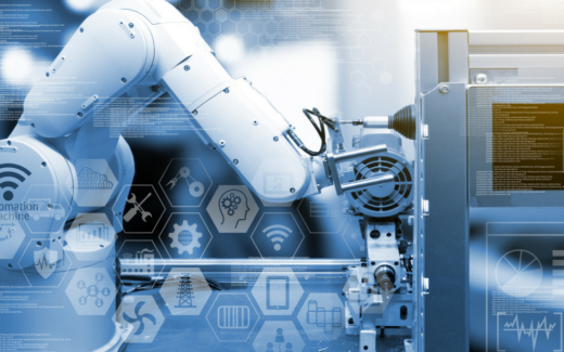 10 Manufacturing Ramp Strategies that Factory Automation Facilitates