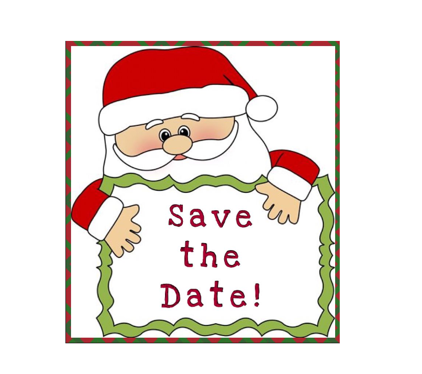 Christmas Save The Date.Christmas Save The Date Sl Controls