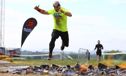SL Controls Engineer Set to Compete in the Obstacle Course Racing World Championships