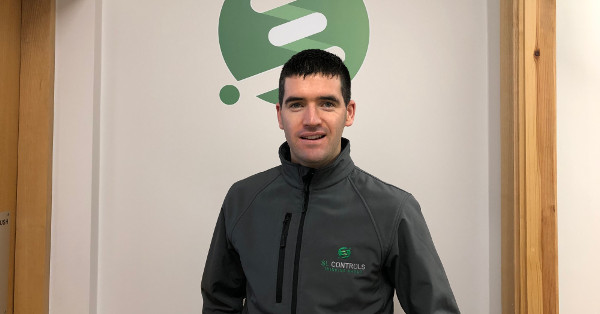 Employee Stories Vinnie Boyd – Returning to Ireland to Work for SL Controls