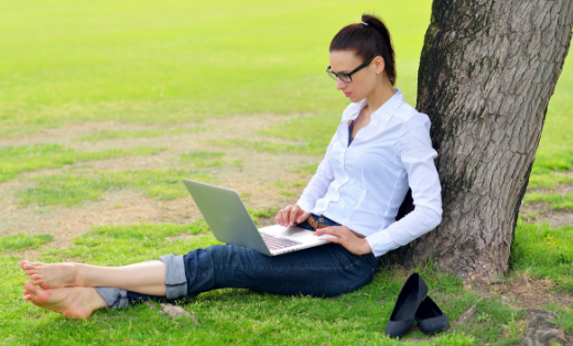 Remote Working – Embracing Modern and Flexible Working Arrangements