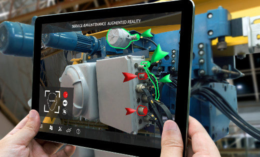 What is Digital Twin Technology and How Can It Benefit Manufacturing?