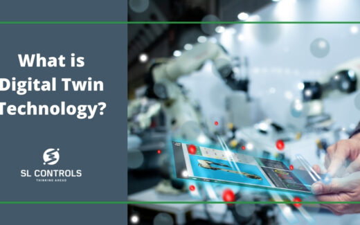 What is Digital Twin Technology and How It Benefits Manufacturing in the Industry 4.0 Era