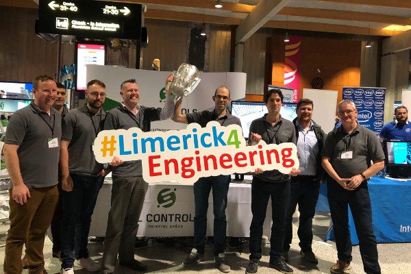 SL Controls at Limerick for Engineering 12