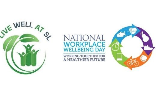 SL Controls Taking Part in National Workplace Wellbeing Day