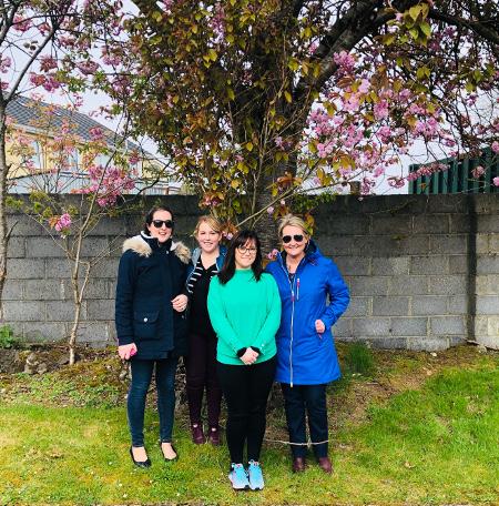 SL Controls Workplace Wellbeing Day Walk Sligo