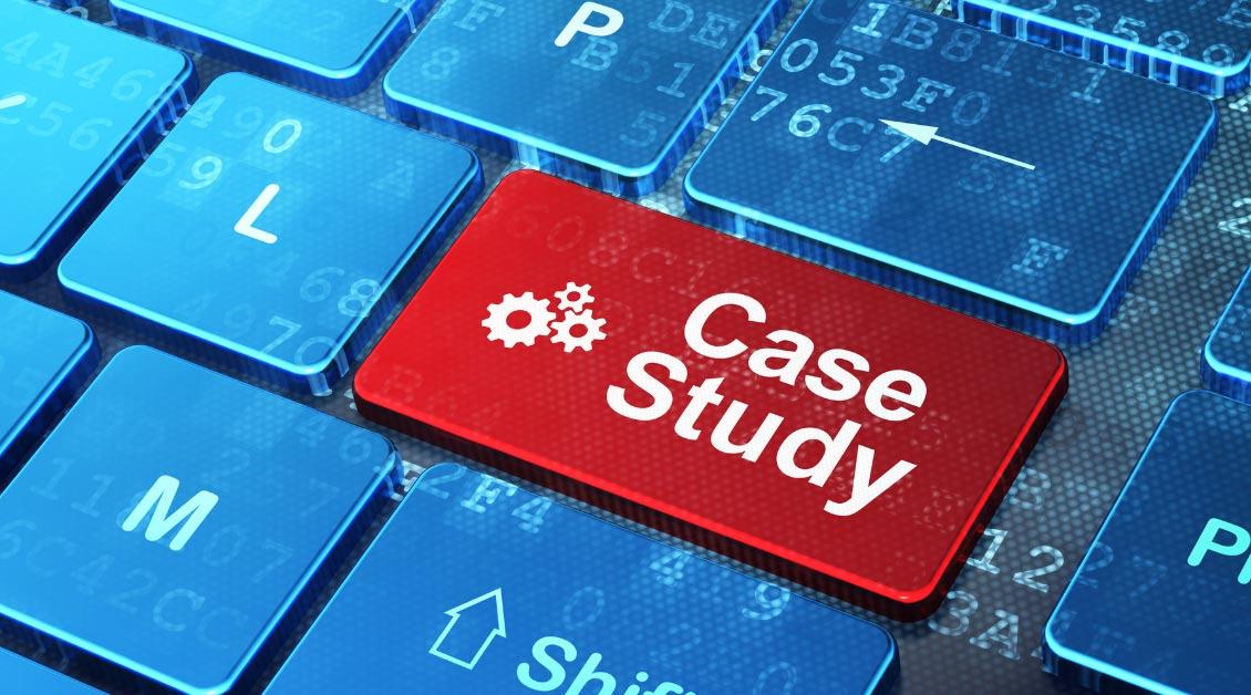 Validation case studies