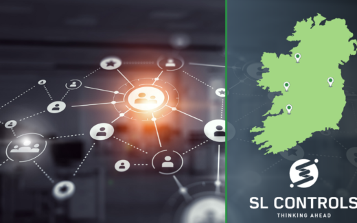 How SL Controls Investment in Irelands Regions Benefits MedTech and Pharmaceutical Manufacturers