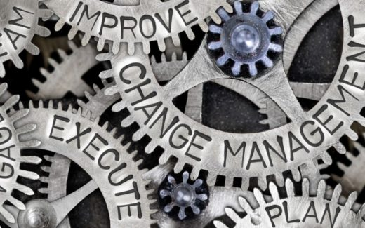 The Importance of Change Management in Validated Systems