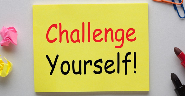 Challenge Yourself – SL Controls