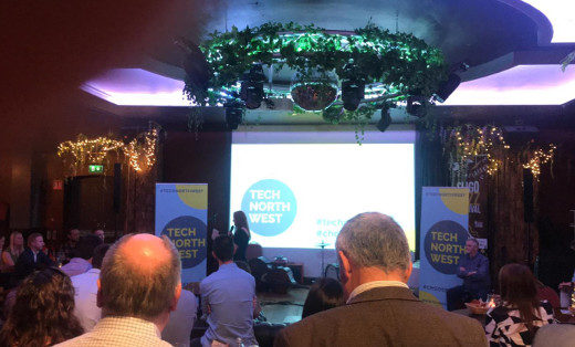SL Controls-Supported Tech North West to Promote the ICT Sector in Sligo and Leitrim