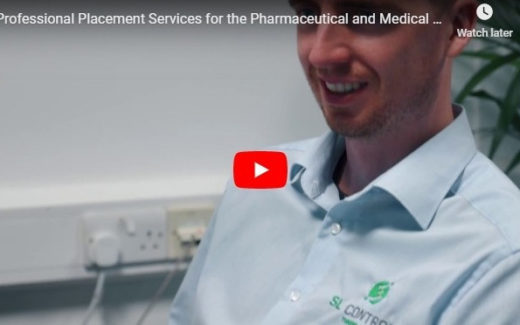 Professional Placement Services for the Pharmaceutical and Medical Device Manufacturing Industries