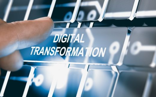 Digital Transformation in Pharmaceutical and Medical Device Manufacturing Companies