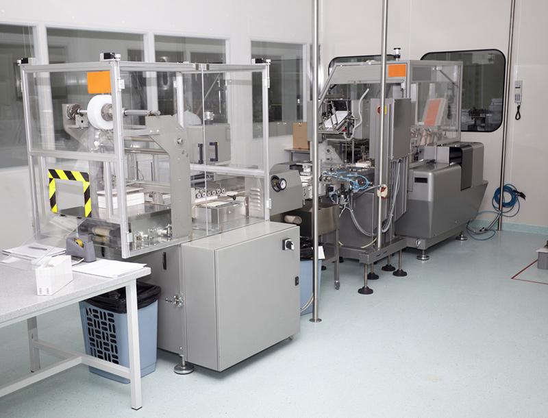Machine Systems Procurement