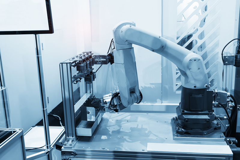 Bespoke Software for Robotics