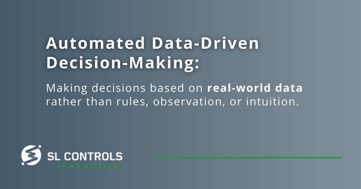 Data-Driven Decision-Making Definition