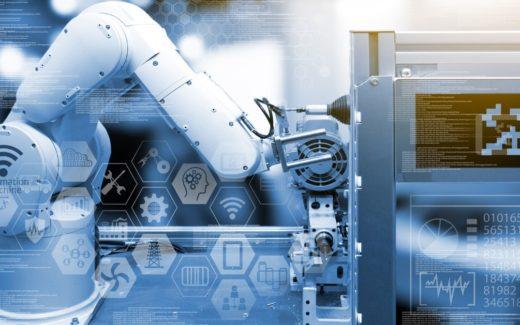 The Essential Steps in Your Smart Factory Evolution