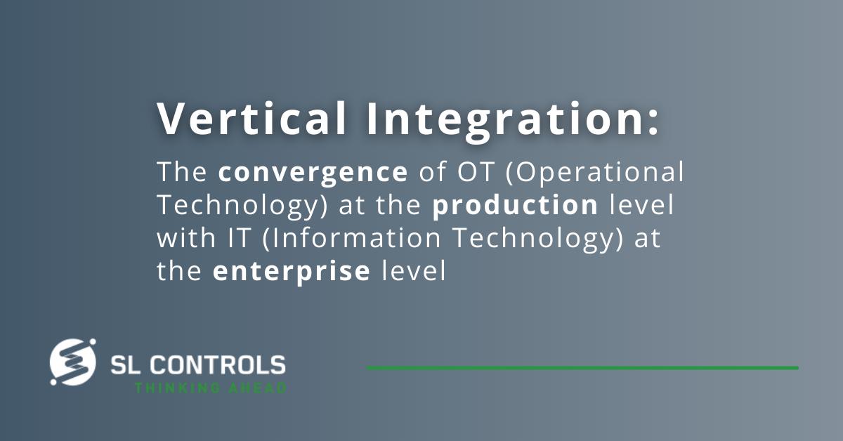 Vertical Integration Definition