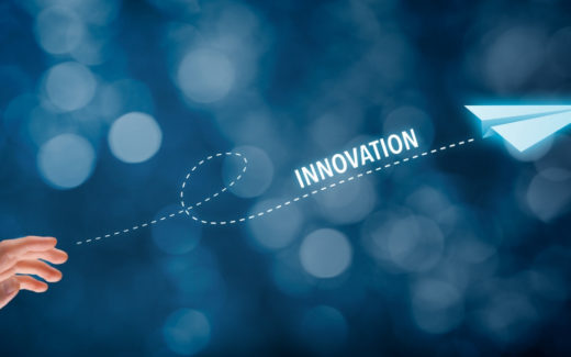 Managing Innovation – Capturing and Driving Good Ideas
