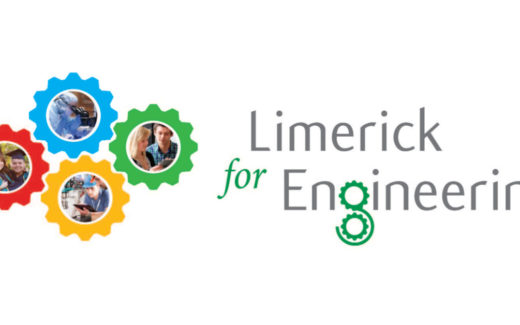 Come See Us at Limerick for Engineering 2020