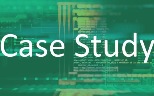 Case Study Reducing Software Validation Time and Code Change Risks