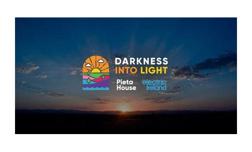 SL Controls Supports Very Different 2020 Darkness into Light Event