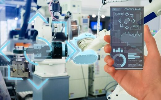 The Relevance of OEE in the Industry 4.0 and Smart Factory Era