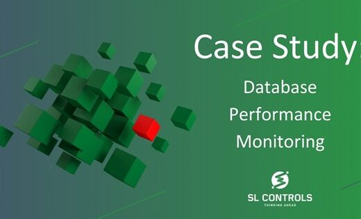 Case Study Performance Monitoring of Databases in High-Volume Production Facilities