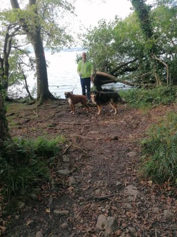 SL Virtual Activity Challenge Castlelough Lough Derg AR