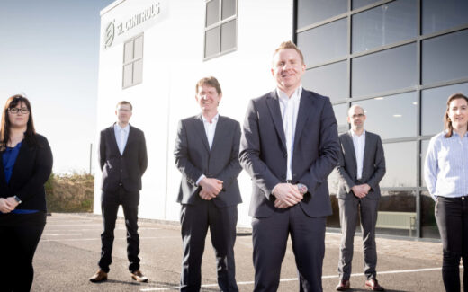 SL Controls Announces 50 New Highly-Skilled Jobs