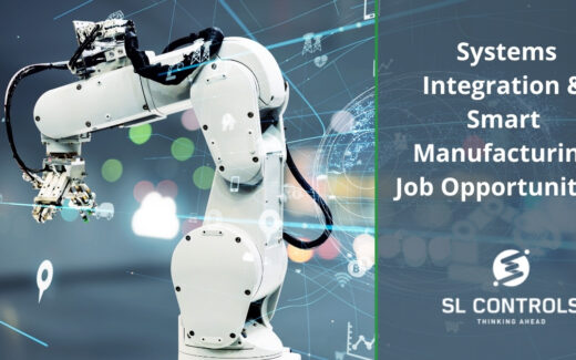 Systems Integration and Smart Manufacturing Job Opportunities