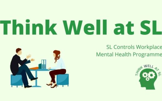 What is Think Well at SL – SL Controls Positive Mental Health Programme