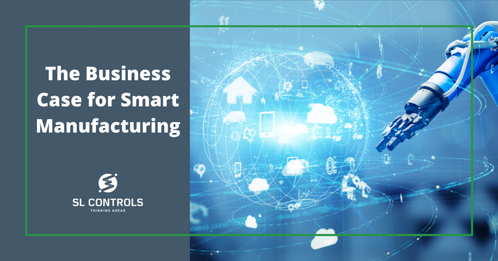 The Business Case for Smart Manufacturing