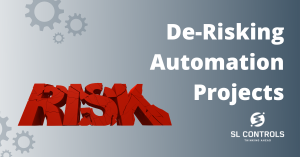 De-Risking Automation Projects