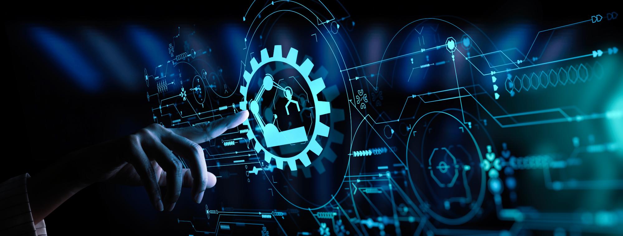 SL Controls Digital Transformation Solutions