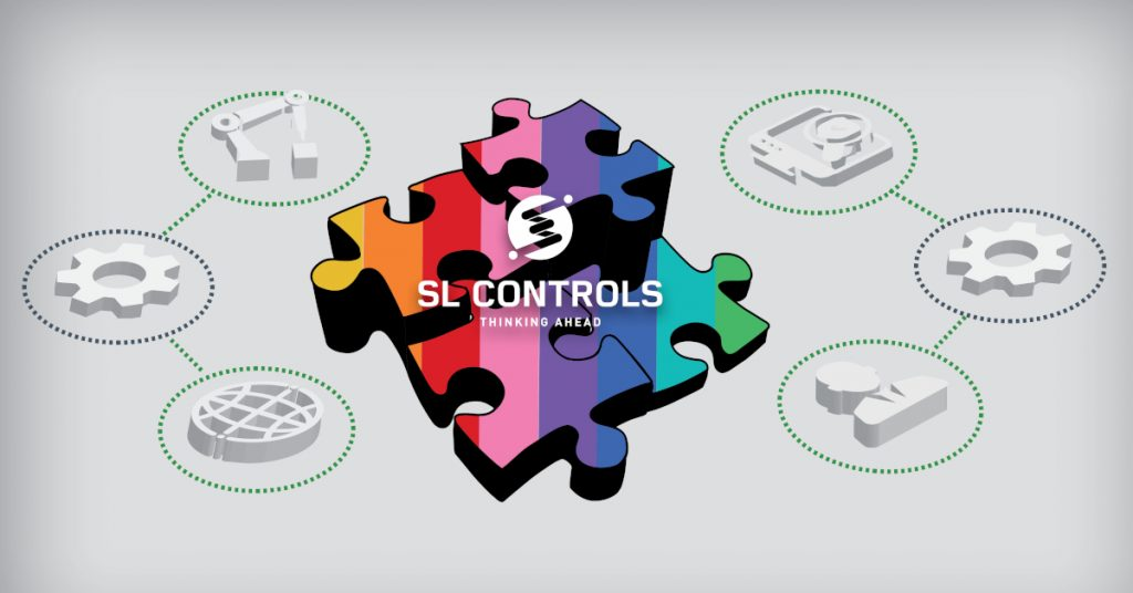 SL Controls Supports Pride Month and Ensuring Engineering is an Inclusive Career for Everyone