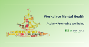 Taking a Positive Approach to Workplace Mental Health